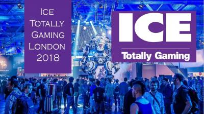 DECART Gaming Solutions For ICE 2018